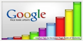 How to Increase Page Rank – Great Tips