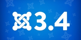 Joomla! 3.4 is just behind the corner (Overview)