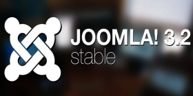 Joomla 3.2 Introduced by the Developers