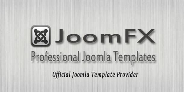 We Are Now An Official Joomla Template Provider