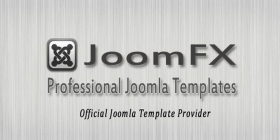 We are now an Official Joomla Template Provider!
