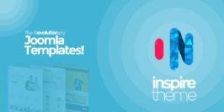 Check Out Our New Company -  InspireTheme.com